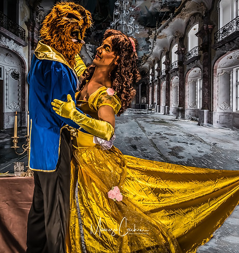 The Beauty and the Beast - 04