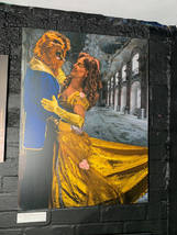 The Beauty and the Beast by M.Cecchini