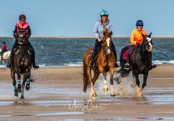 HOLKHAM riding on the beach June 2021-6270