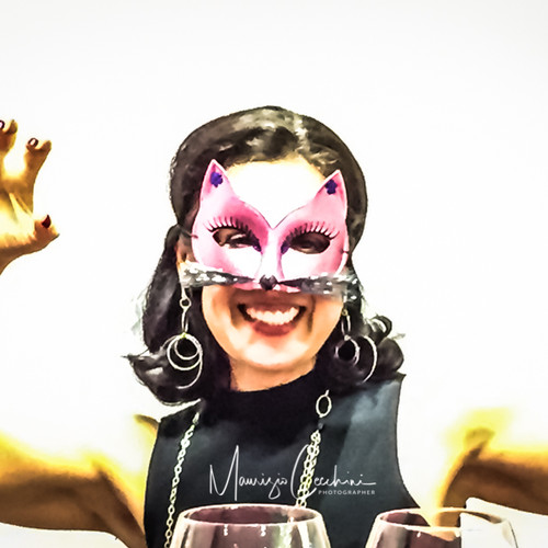 Birthday Party Maurizio Cecchini Photographer London Kensington