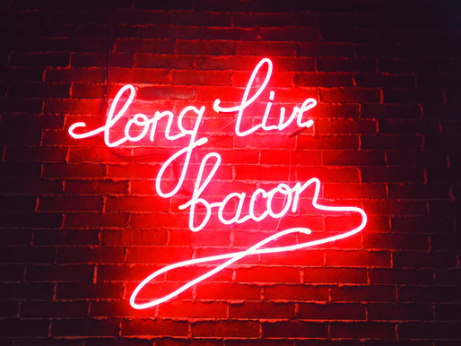 The Bright History of Neon Signs in the USA.