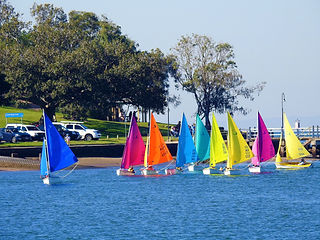 Sailability Shorncliffe Home Page