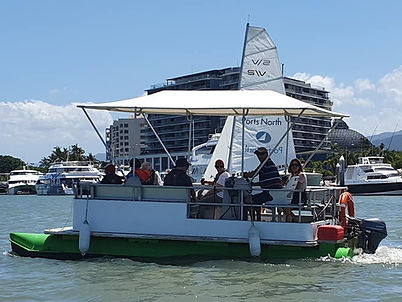 Cairns Pontoon Boat  2020 11 24.jpg