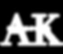 A&K_Logo_Web_white_NoHouse.png