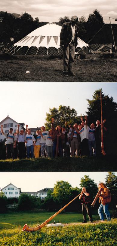 Gründungsok 1994