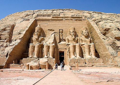 EGYPT All of Egypt 15 Days