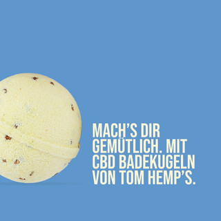 Tom Hemp's Kampagne