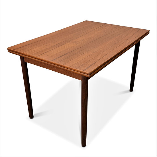 (SOLD) Teak Dining Table - Koral