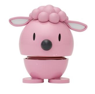 Hoptimist Lambert - Pink