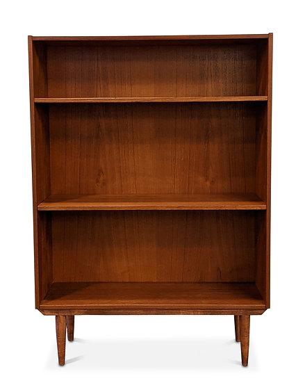 Teak Bookcase - Smul