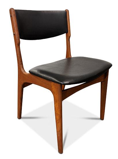 (SOLD) Teak Dining Chair - Egeland
