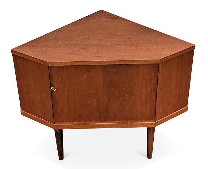 Low Corner Cabinet - Basse
