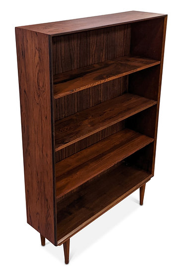 Rosewood Bookcase - Strand