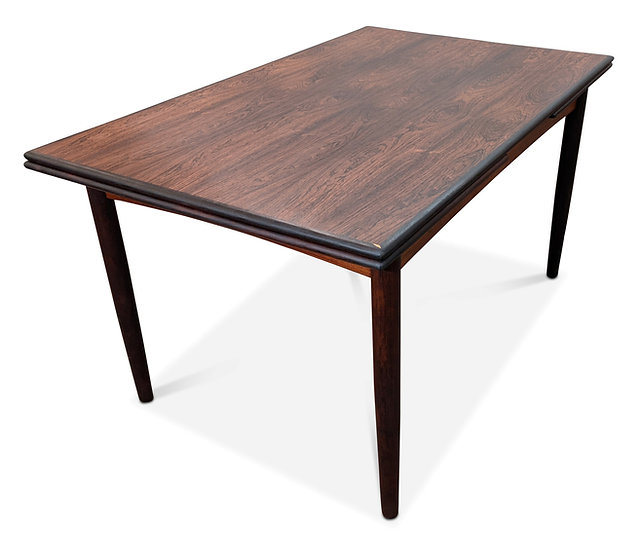 Rosewood Dining Table - Skov