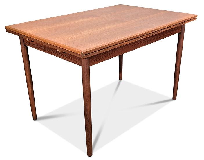 (SOLD) Teak Dining Table - Ilder