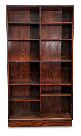 Hundevad Rosewood Bookcase - Kalv