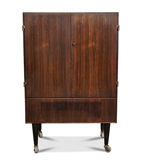 TV Cabinet Now Dry Bar / Storage