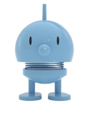 Hoptimist Baby Bumble - Light Blue
