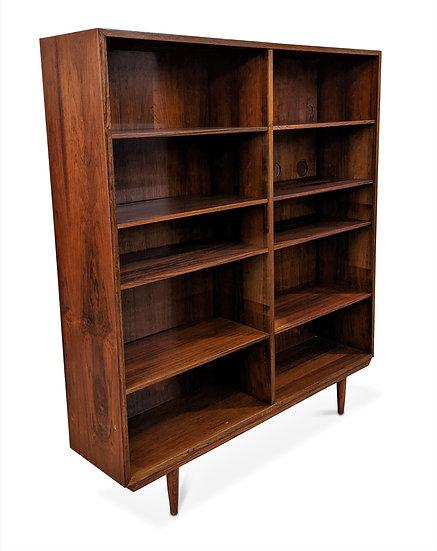(SOLD) Omann Jun Rosewood Bookcase - Bodil