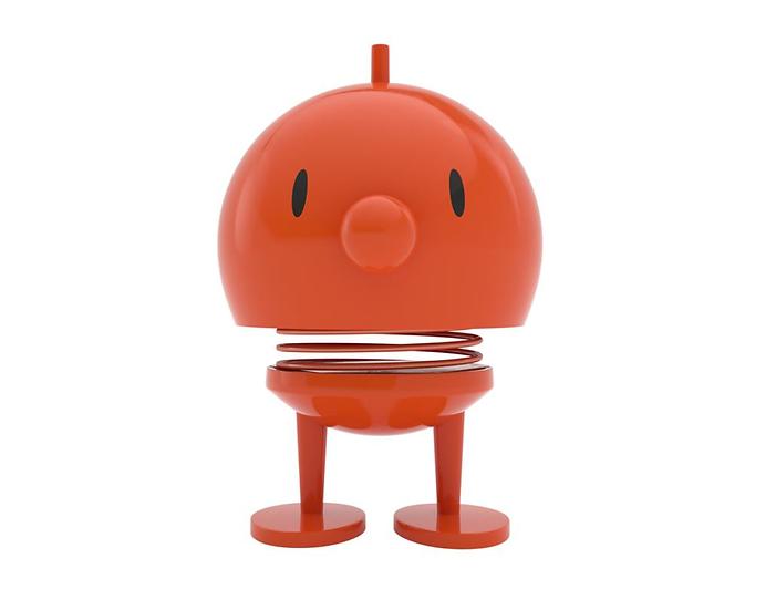 Hoptimist Junior Bumble - Orange