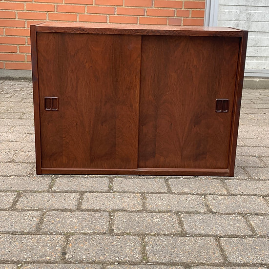 "Rosewood Cabinet - ""Galti"""