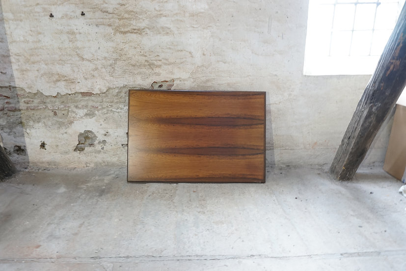 """Rosewood Dining Table - """"Ivingmiut"""""""