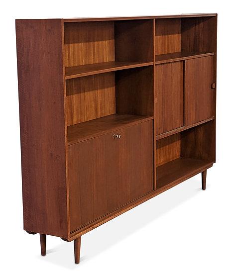 (SOLD) Bookcase - Priscilla