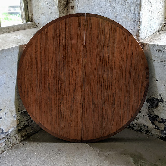 Rosewood Table - Treogtres