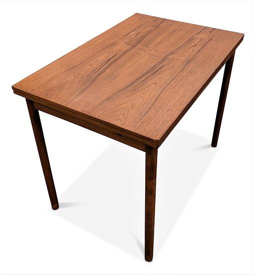 (SOLD) Teak Dining Table - Harbooer