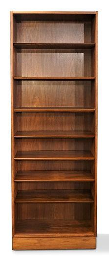 Hundevad Rosewood Bookcase - Gotfredsen