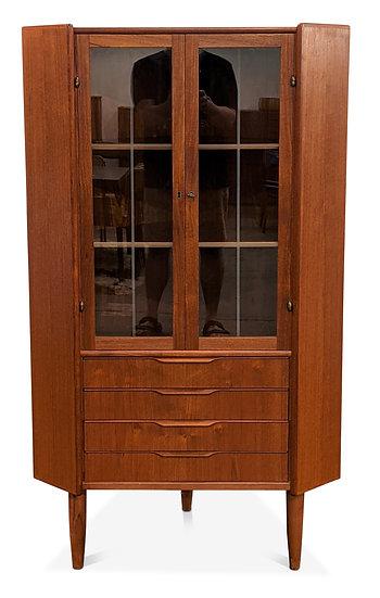 Corner Cabinet - Pri