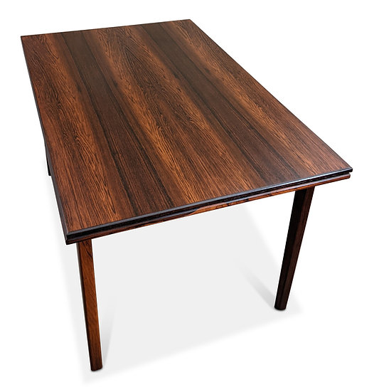 (SOLD) Rosewood Dining Table - Toftlund