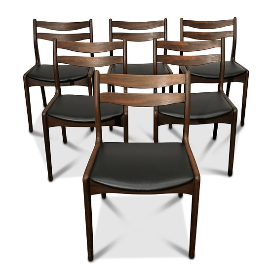(SOLD) 6 Dining Chair - Tohundredtolv