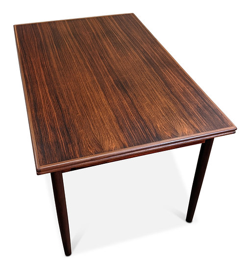 Rosewood Dining Table - Urnehoved