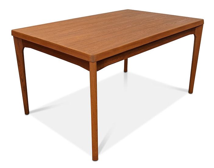 Henning Kjaernulf Teak Rectangular  Dining Table