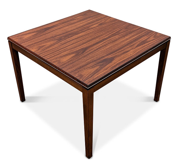 Rosewood Side Table - Axl