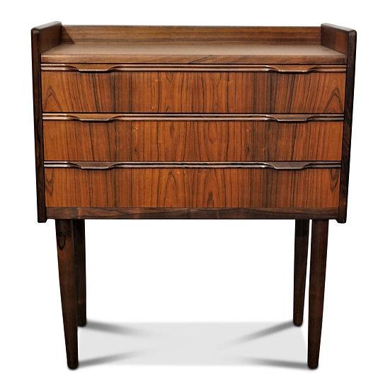 Rosewood Side Dresser - Tohundredefire