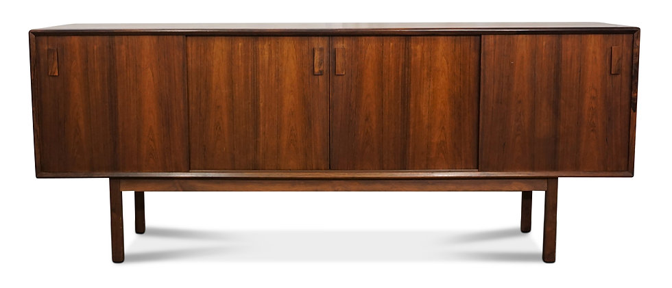 (SOLD) Rosewood Sideboard - Tim