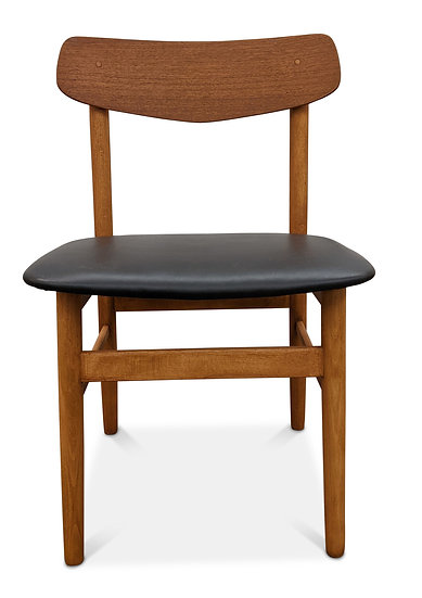 (SOLD) Dining Chair - Hastighed