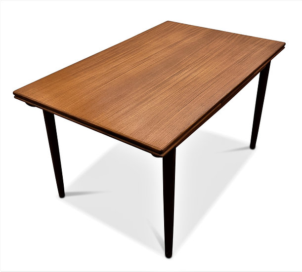 (SOLD) Teak Dining Table - Bramdrupdam
