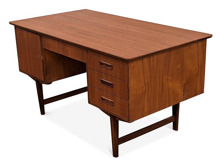 Teak Desk - Rugbrod