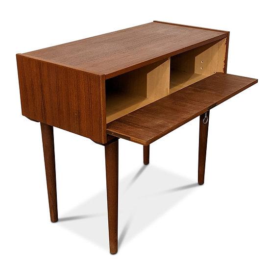 (SOLD) Teak Entryway table - Indgang