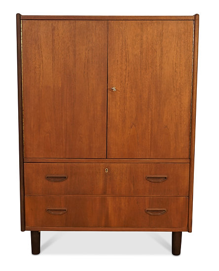 (SOLD) Armoire - And