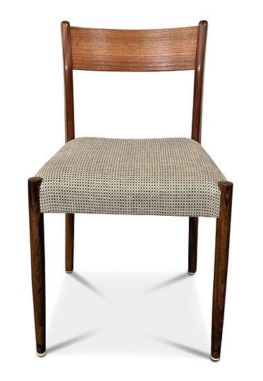Teak Chair - Holstedby