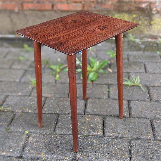 Rosewood Side Table - Toogtyve