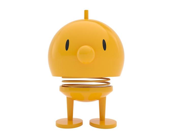 Hoptimist Junior Bumble - Yellow