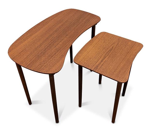 (SOLD) Nesting Tables - Boenne