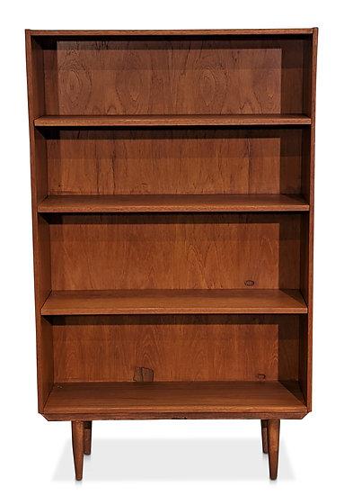 (SOLD) Teak Bookcase - Vandmynte