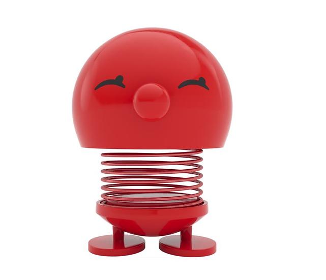 Hoptimist Junior Bimble - Red