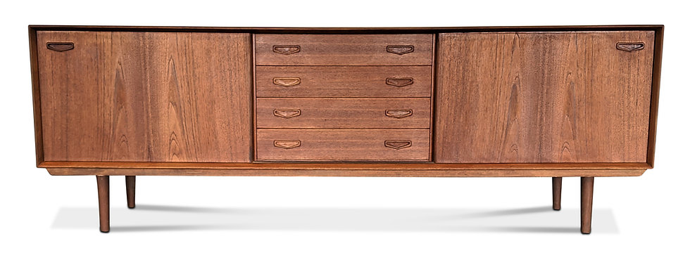 (SOLD) Sideboard - Clausen and Son